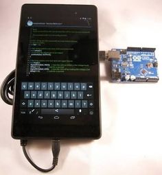 How to Program an Arduino on Android: 5 Steps (with Pictures)
