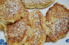 Cake Cookies, French Toast, Food And Drink, Cooking Recipes, Breakfast, Diy Bags, Foods, Cakes, Drinks
