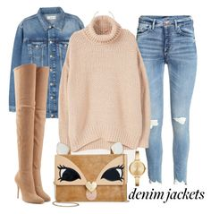 """Winter's Coming and You're Not Here to Keep me Warm"" by falonstarrider on Polyvore featuring MANGO, Dorothy Perkins, Balmain, Betsey Johnson, Michael Kors, outfit, ootd and LOTD"