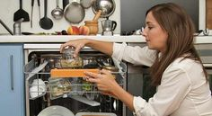 Woah. Have you ever heard of cooking in the dishwasher?