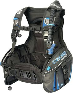 Scuba BCD Buying Guide - Scuba Diving Gear