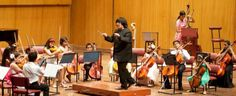 Students of NCPA Special Music Training Programme #childrensconcert #music #westernclassical
