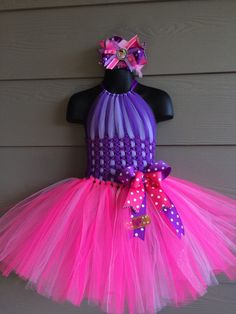 Hey, I found this really awesome Etsy listing at https://www.etsy.com/listing/226630249/beautiful-doc-mcstuffins-tutu-dress-girl