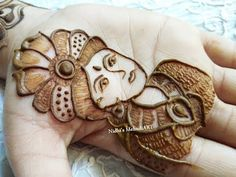 How to Draw Groom Face in Full Hand Bridal Mehndi Design- Tips for Beginners Beginner Henna Designs, Latest Bridal Mehndi Designs, Indian Mehndi Designs, Full Hand Mehndi Designs, Henna Art Designs, Mehndi Designs 2018, Modern Mehndi Designs, Mehndi Design Pictures, Mehndi Designs For Girls