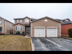 39 Farmstead Cr Barrie Ontario Barrie Real Estate Tours HD Video Tour