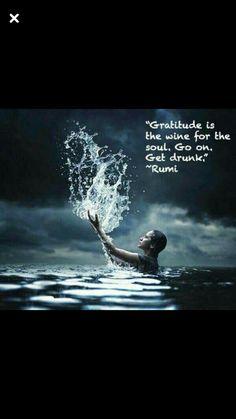 Rumi Quotes On Gratitude Rumi Poem, Rumi Quotes, Spiritual Quotes, Gratitude Quotes, Poet Rumi, Gratitude Ideas, Missing Family Quotes, Kahlil Gibran, Leader In Me