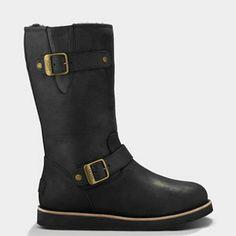 UGG Kensington II Womens Boots