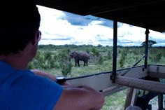 Join our Lodge safari which includes luxury lodges and highlights in the Chobe National Park, the Hwange National Park and Victoria Falls. Chobe National Park, National Parks, Travel Deals, Us Travel, Safari Game, Elephant Eye, Airport Photos, Victoria Falls, Game Reserve