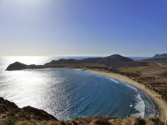 10 Reasons to Visit the Cabo de Gata -Nijar Natural Park - Andalucia, Spain | Motorhome Adventurers - Touring Europe in a Motorhome