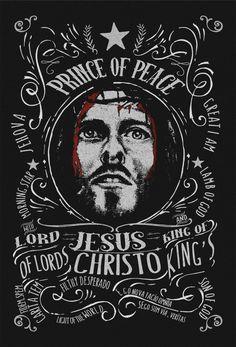 Jesus Christo illustration #illustration