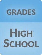 High School Language Arts Worksheets
