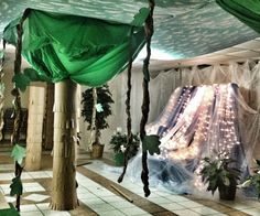 vbs safari   VBS 2013 Jungle Theme- waterfall...image only