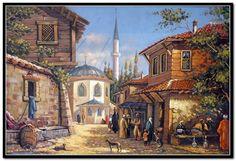 Resim on Pinterest | Sanat, Istanbul and Still Life www.pinterest.com736 × 504Buscar por imagen manzara ressamları - Google'da Ara