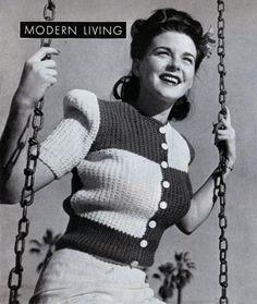 knits, 1940
