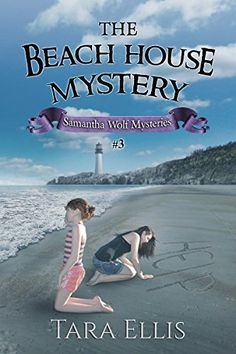What should be a quiet week at the beach turns into the most challenging mystery that Sam and Ally have uncovered yet. Is the tale of a sea creature and hau