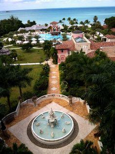 #Antigua - Sandals Grande Antigua Resort