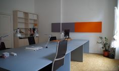 Offene Arbeitsplätze in Kreativbüro in direkter Nähe zur Hasenheide #Büro #Bürogemeinschaft #Office #Coworking #Berlin