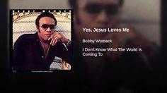 Yes, Jesus Loves Me (Live) - YouTube