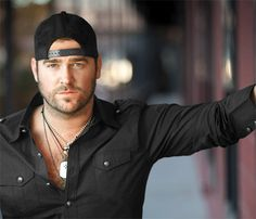 There's just something about a man who has a little bit of hair on his head and a lot on his chest...Oh, Lee Brice <3