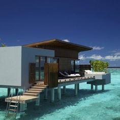 Paradise... Maldives