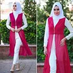 NEVA STYLE - VEST - 5065MU #hijab #naylavip #hijabi #hijabfashion #hijabstyle #hijabpress #muslimabaya #islamiccoat #scarf #fashion #turkishdress #clothing #eveningdresses #dailydresses #tunic #vest #skirt #hijabtrends