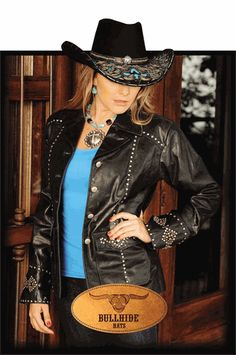 2b46135b69b Bullhide Cowgirl Hat- Taking My Changes From Tribal And Western  Impressions- www.indianvillagemall