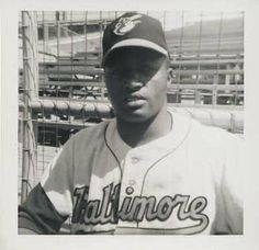 "DON BUFORD VINTAGE ORIOLES 3.5X3.5 SNAPSHOT PHOTO~ . $20.00. DON BUFORD VINTAGE BALTIMORE ORIOLES 3.5X3.5 SNAPSHOT PHOTO Photo Description DON BUFORD VINTAGE (CIRCA 1968-1972) 3.5 X 3.5"" BALTIMORE ORIOLES SNAPSHOT PHOTOGRAPH. ITEM PICTURED IS ACTUAL ITEM BUYER WILL RECEIVE. CLICK ON PHOTOS FOR CLEARER AND LARGER IMAGES. GREAT, AUTHENTIC BASEBALL COLLECTIBLE!!! Shipping and Payment"