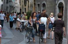 Via Dolzino, Chiavenna ~ a Slow City