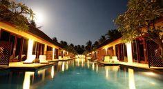 Luce d'Alma Resort & Spa, Gili Trawangan, Indonesia - Booking.com - From £82