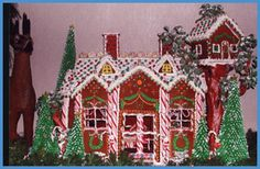 2003 Hyatt Regency Vancouver's Annual Gingerbread House Contest    People's Choice - 1st Place  Professional Category - 2nd Place