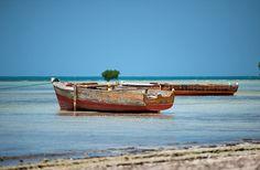 Sea Cliff - Resort & Spa Zanzibar Us Honeymoon Destinations, Sea Cliff, Resort Spa, Boat, Places, Travel, Happy, Vacation, Dinghy