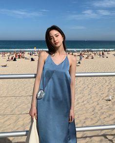 Ulzzang Korean Girl, Cute Korean Girl, Asian Girl, Girl Outfits, Cute Outfits, Fashion Outfits, Cute Girl Photo, Korea Fashion, Japan Fashion