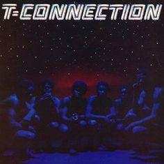 T-Connection - T-Connection (1978)