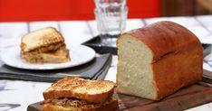 Aprende a preparar pan de molde con esta receta de Juan Manuel Herrera para El Gourmet. Malta, Chefs, Cornbread, Sandwiches, Ethnic Recipes, Food, Gastronomia, Gourmet, Bread Recipes