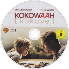 Kizim ve Ben için hazırlanan CD kapaklarından #kizimveben #kokowaah #dvd #film #sinema