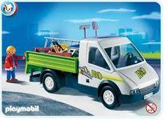 playmobil vrachtwagen - Google zoeken