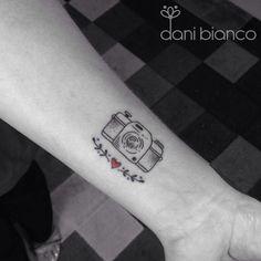 Click!  by dani.bianco_tattoo