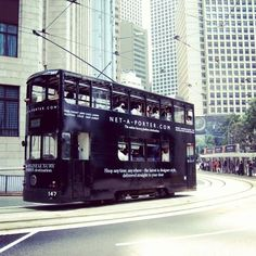 tram please in Hobart