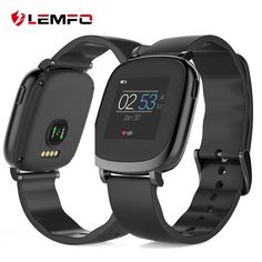 42.99$  Buy now - http://alifxa.shopchina.info/go.php?t=32803772033 - LEMFO L42A Smart Band Bracelet Full color TFT-LCD Screen Dynamic Heart Rate Monitor Bluetooth Smartband for IOS Android Phone  #buyininternet