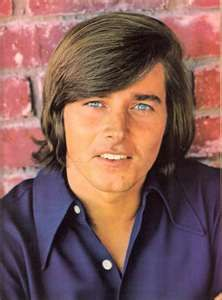 Bobby Sherman...oh sexy one from Here Come the Brides. A tribute sitcom to Seattle's history.