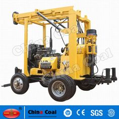 Bore well drilling rig for water saleschinacoalintl six wheel trailer drilling machinedrilling machine and drilling equipment buy six wheel trailer drilling machinedrilling machine and drilling equipment sciox Choice Image