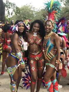 Everything You Need To Know About Planning For Miami Carnival 2019 - Bahamianista Carnival Dancers, Carnival Girl, Carnival Costumes, Trinidad Carnival, Caribbean Carnival, Rio Carnival, Samba, Carnival Fashion, Soca Music