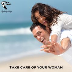 Take care of your #woman. Be a Leader. #FightingWing #clothing #menswear #bealeader www.fightingwing.com