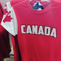 Today is the last day to get your Canadian merch from us before Canada Day as we'll be closed for the weekend.  Find this and more at 250 Bunting Road #stcatharines. #Canada #150Years #MapleLeaf #retail #instagood #celebrate #red #white #ourhomestc #Niagara #local #proud #Canadaday #canada #hats #tshirt #tshirts #hoodies #tees #clothing #july1