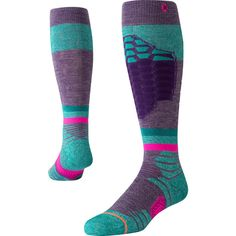 Stevens Merino Wool Ski Socks: These robust ski and board socks are designed to keep you feel dry, warm and comfortable on big vert days. Ski Socks, Athletic Socks, Us Man, Merino Wool, Skiing, How Are You Feeling, Brand New, Warm, My Style