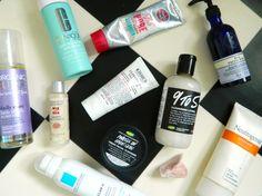Skincare, #lush #soapandglory #kiehls #nealsyard #clinique #loccitane #larocheposay http://wp.me/p3n0el-8p