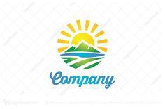 Logo for sale: Landscape Logo