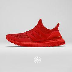 Adidas Ultra Boost Gent