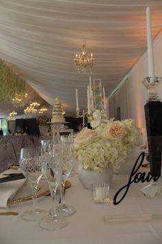 First Look At Minnie Dlamini & Quinton Jones' Fairytale Wedding Fairytale Weddings, Cinderella Wedding, Flower Decorations, Wedding Decorations, Bridal Party Robes, Bride Look, Champagne Color, Wedding Wishes, Wedding Ceremony