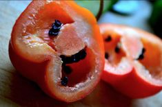 Rocoto Pepper: So Much More Than Its Cover #spicy #chilies #food